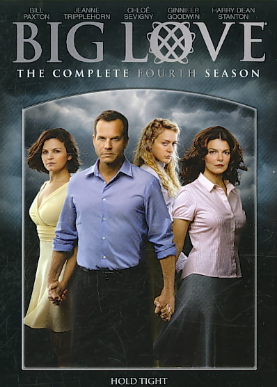 BIG LOVE:COMPLETE FOURTH SEASON BY BIG LOVE (DVD)
